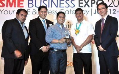 2nd Philippine SME Business Expo Set on November 2014