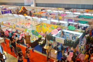 Successful First Series of Baby and Family Expo